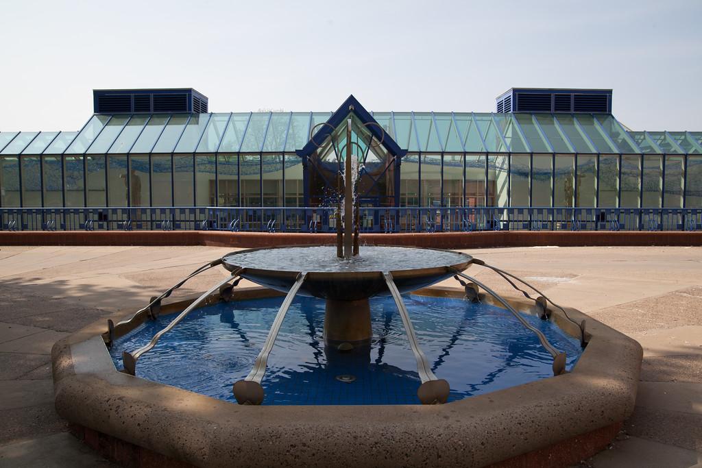 Best Way To Travel To University Of Michigan Detroit Center