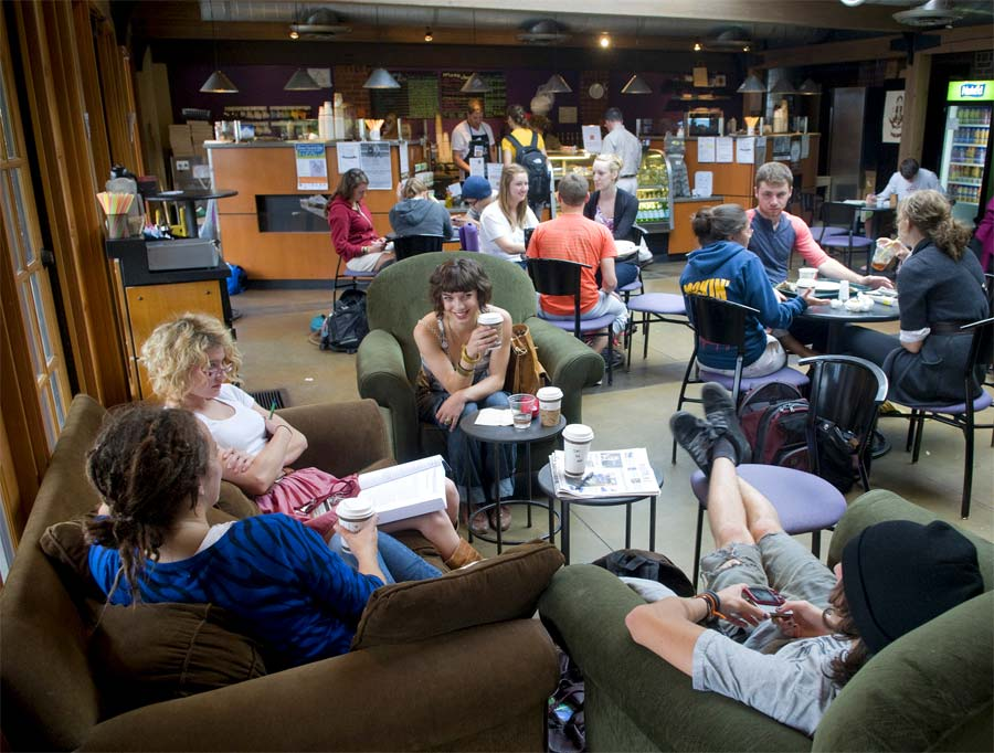 University of Puget Sound – Colleges That Change Lives
