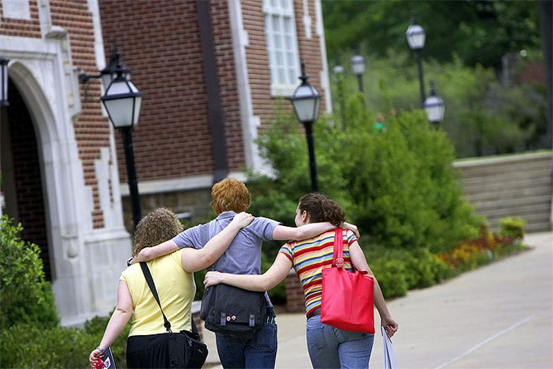 Hendrix College Colleges That Change Lives