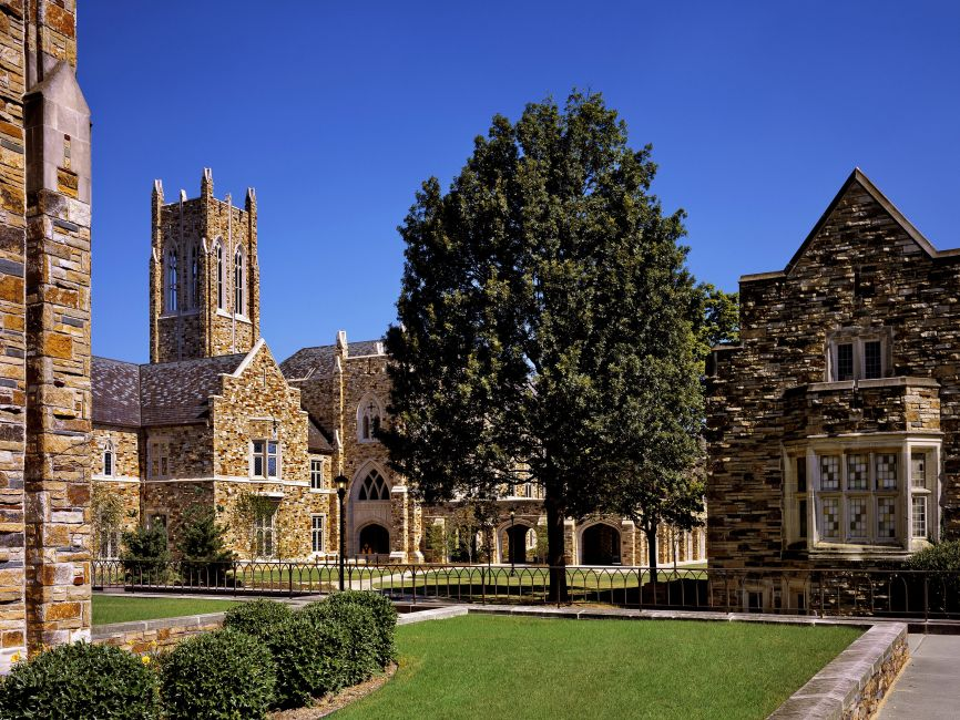 rhodes college � colleges that change lives